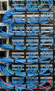 IT Infrastructure - Structured cabling