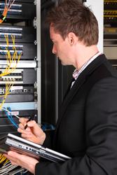 IT Support - Network fault finding